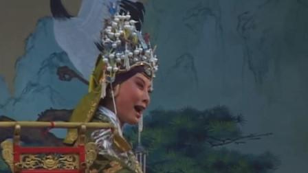 山西省晋剧院演出《杨门女将》下集