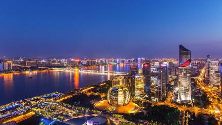 我国新一线城市排行榜:经济人文景色都很强,其中有你家乡吗?