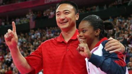男版郎平入籍美国,为美打造3位奥运冠军,忘不了国毅然回来执教