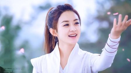 【唐嫣&赵丽颖】你我都是公主,这CP也很美妙啊!