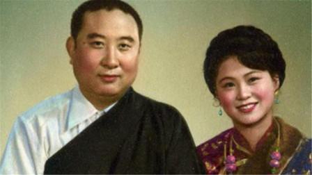 十世班禅活佛破例娶妻,女孩19岁,女孩:我就是佛祖派来考验你的