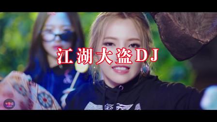 江湖大盗DJ「DJ嗨歌排行榜2020百强歌单」舞曲_车载DJ