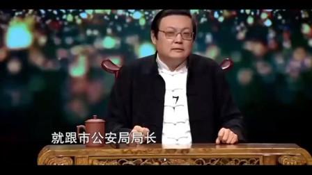 """老梁:细说水浒里面""""不纯洁""""的师徒关系!"""
