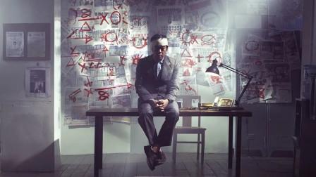 解读《神探》杜琪峰经典之作,天才疯子皆入地狱,破案该用右脑还是左脑?