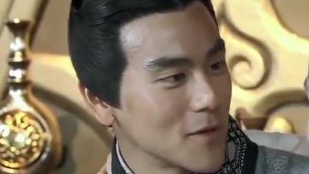 风中奇缘:刘诗诗有了骨肉,彭于晏开心到飞起,用公主抱去抱刘诗诗!
