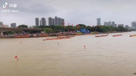 万江龙舟锦标赛