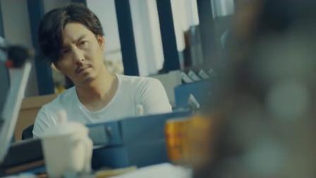 【心理罪】迷宫杀人案起风波,邰伟被媒体爆料为嫌疑人,停职休假