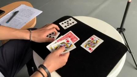 吕朋和魔术