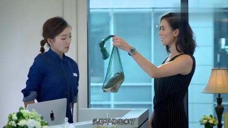 宋佳提只乌龟去店子里做美甲,真不怕被打啊