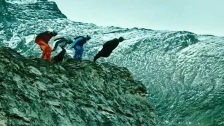 翼装飞行到底有多危险?为了拍这部电影挂了3个替身演员!