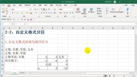 2-2:自定义格式应用.wmv