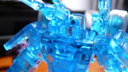透明就是好看--铁工厂透明幻影2.mp4