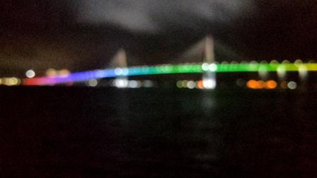 遇见海湾大桥