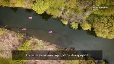 户外爱好者的天堂——巴多漂流,穿越波兰最美青山绿水!