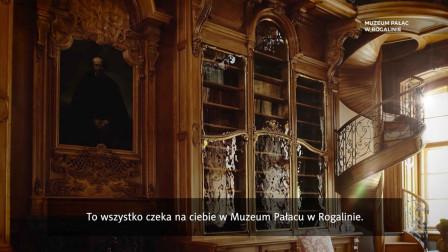 波兹南的罗加林宫博物馆,一次尽览波兰顶级画家!