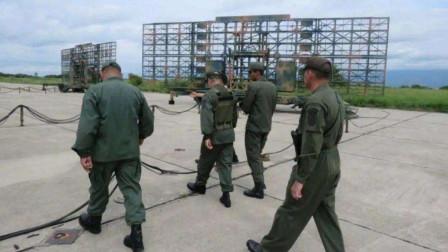 美军逼近委内瑞拉,却因为此款中国武器紧急撤离!