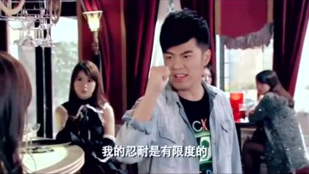 爱情公寓中情侣的默契,就服小贤跟一菲了,太搞笑了