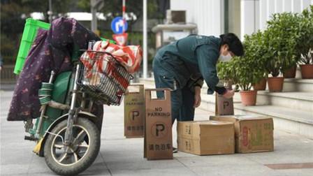 """快递公司层出不穷速度也快,被""""嫌弃""""的中国邮政,为何没倒闭?"""