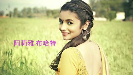 印度十六大宝莱坞歌舞女星