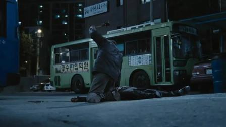 又一部限制级韩国犯罪片,画面生猛而火爆,看得我手心冒汗
