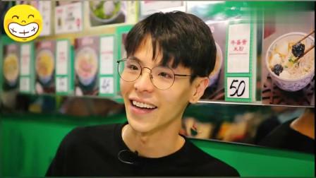 香港:老爸投资一半钱!港男掷百万开店月赚万三元:客人一句好吃当出粮