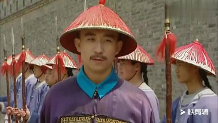 雍正王朝:李卫真是机智过人啊!雍正眼光不错!