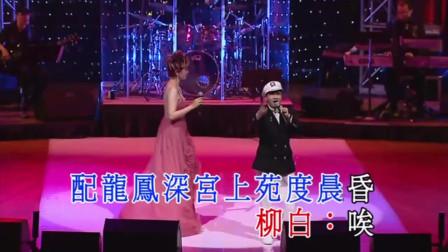 柳影虹 王天丽 戏凤(国语)
