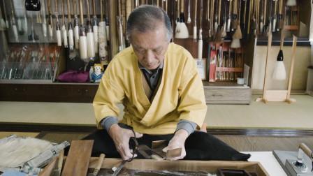 一支毛笔在日本就要20万元?有人买吗?
