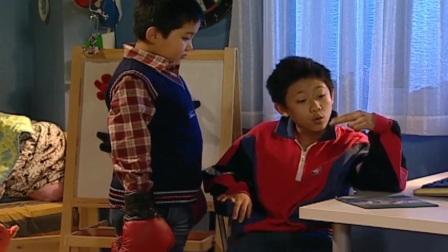 家有儿女:小雪看到夏东海退稿,直接说弟弟不懂事,有姐姐风范!