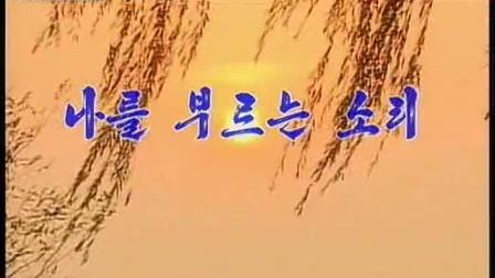 《朝鲜歌曲~我的呼唤》高清正版好音质,关注我,都是非常好听的歌。