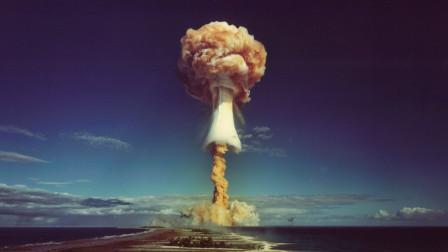 打开的潘多拉魔盒,美时隔28年重启核试验?专家:新一轮核竞赛