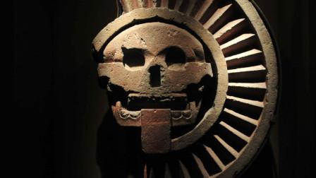 玛雅预言:5个被毁灭个远古人类文明