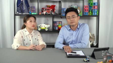 隔壁老爸与素人妈妈聊育儿: 到底该不该给孩子报兴趣班呢? 中国玩博会品质育儿 20200528