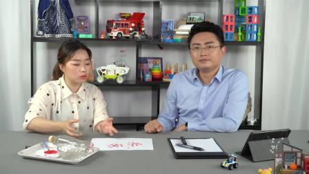 三岁的孩子四岁的父母,不要把情绪宣泄给孩子 中国玩博会品质育儿 20200528