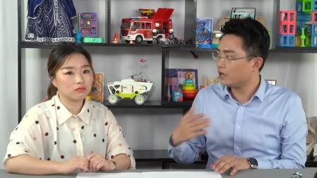 隔壁老爸:我们应该让自己能够成为那个内心住着纯真少年的人 中国玩博会品质育儿 20200528