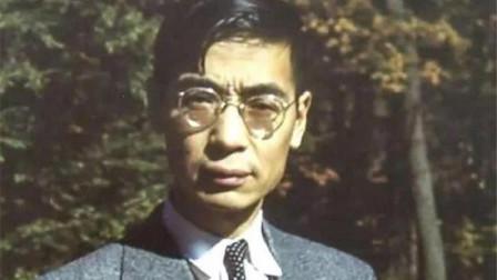 两弹元勋郭永怀,遇到空难尸体烧焦,怀中紧抱着核武器数据