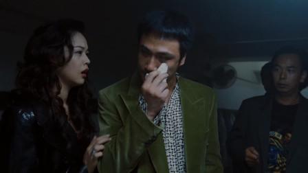 古惑仔1人在江湖:吴镇宇演技太精湛,本以为是兄弟情深,结果却把我逗乐了