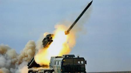白俄罗斯忘恩负义?得到中国火箭弹技术后,总统直言不能再依赖