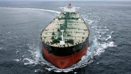 美国怂了?伊朗油轮安全抵达此地,美国居然没动手