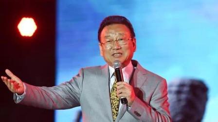 蒋大为-2017年贵州·玉屏首届桃花节文艺晚会