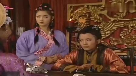 马皇后:知府夫人瞧不起外来的牛夫人,谁知她是马皇后,有的看了