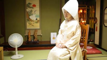 日本女人的新婚之夜,这一习俗太尴尬,中国妹子能接受吗?