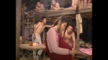 春天里:孕妇工棚亲戚,看民工怎么处理,这才是人性啊!