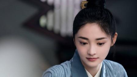 【大唐女法医×周洁琼】个人混剪,冉颜弹琵琶的样子美极了!