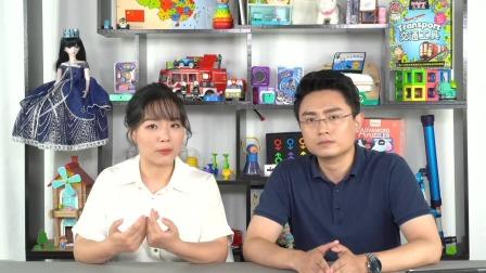 潘潘老师分享宝宝学习爬的经历:不要刻意训练宝宝的四肢运动 中国玩博会品质育儿 20200601