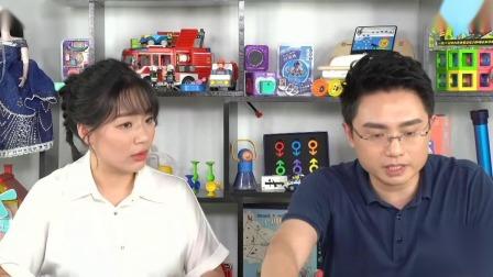 积木游戏还可以引导训练宝宝的爬行能力?潘潘老师来教你 中国玩博会品质育儿 20200601