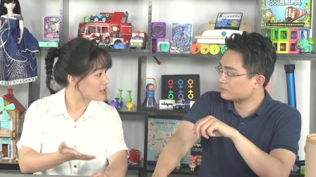 """如何正确处理孩子产生的""""受挫感""""?潘潘老师:不要总是纠错 中国玩博会品质育儿 20200601"""