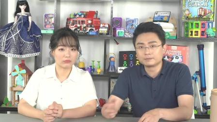 如何给孩子选择积木?隔壁老爸来支招 中国玩博会品质育儿 20200601