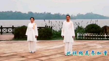 四十二式杨式太极拳