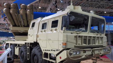 射程堪比远程导弹,这款中国制造先进火炮,被多国主动上门求购